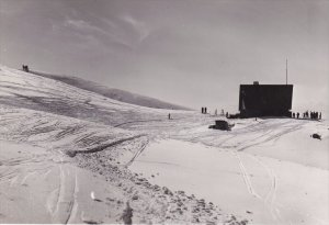 RP: Skiing , COL TORONT (Belluno) , 40-50s