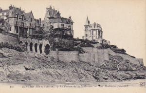 France Dinard La Pointe de la Malouine