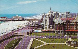 Marlborough Blenheim Hotel With Pool Atlantic City New Jersey