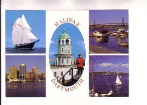 Fiveview Halifax Dartmouth, Bluenose II, The Book Room