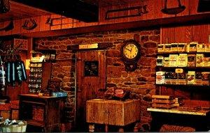 Iowa Amana The Amana Meat Shop Interior