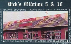 Missouri Branson Dick's Oldtime 5 & 10 Cent Store