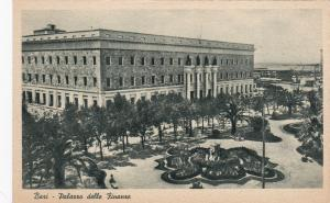 BARI, Italy, 1910s : Palazzo delle Finance