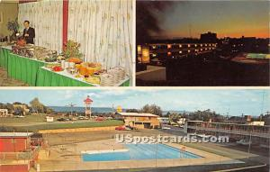 Venice Motel & Restaurant Hagerstown MD Unused