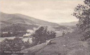 Vermont Pownal Valley