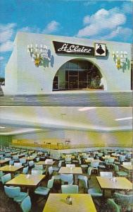 Saint Clairs North Miami Cafeteria Miami Florida