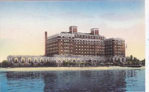 Virginia Old Point Comfort Hotel Chamberlin Albertype