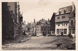Belgium Antwerpen Expo 1930 Vieille Belgique