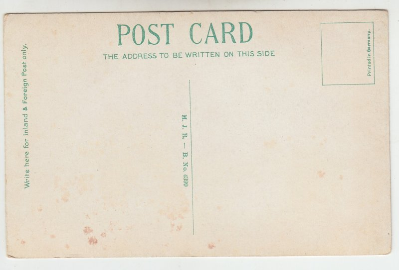 P1970 old postcard the esplanade to clarence pier southsea, great britain unused