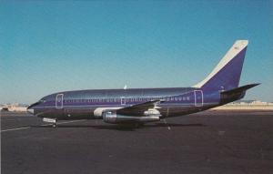 Air Mark Boeing B-737-293 At Phoenix Sky Harbor International Airport Phoenix...