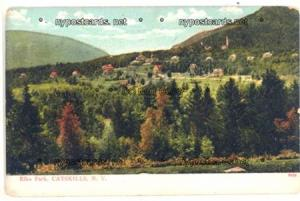 Elka Park, Catskill Mts