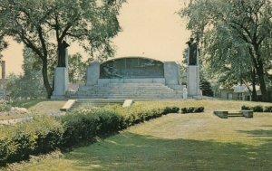 BRANTFORD , Ontario , 1940-60s; Alexander Graham Bell Memorial