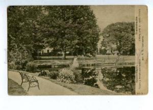 144338 Russia Lomonosov ORANIENBAUM Pond near Chinese Palace