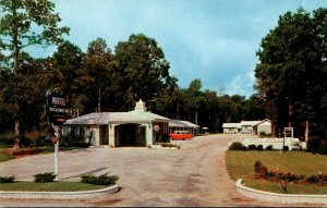 Virginia Williamsburg Motel Rochambeau