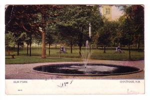 Elm Park, Chatham, New Brunswick, Warwick 2412