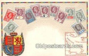 Grosser Ozean Stamp Unused