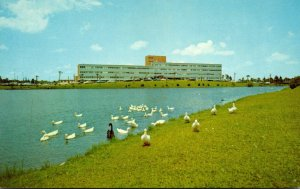 Mississippi Pascagoula Singing River Hospital
