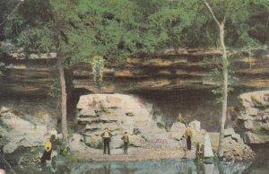 FREEPORT, Illinois, 1908; Globe Park