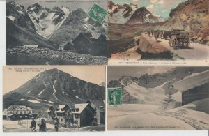 ALPINISME MONTAGNE MOUNTAINS FRANCE CLIMBING 1000 Cartes Postales 1900-1940