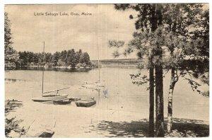 Gray, Maine, Little Sebago Lake