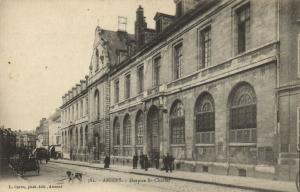 CPA AMIENS - Hospice St-Charles (121365)