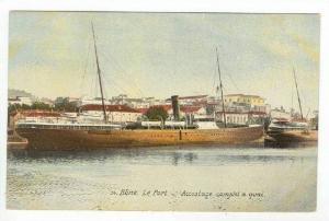Bone, Algeria, 00-10s  Le Port Accostage complet a quai