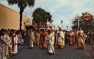 Greek Epiphany Ceremony  Tarpon Springs FL Unused