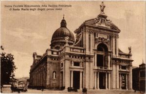 CPA AK Nouva Facciata Monumentale della Basilica ITALY (547067)