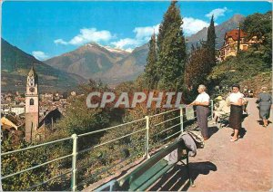 Postcard Modern Crystal Hotel Kathmandu Nepal