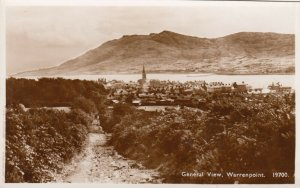 RP: WARRENPOINT , Northern Ireland , 30-40s