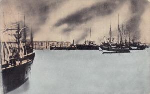 REGGIO , Italy , 00-10s ; Harbor