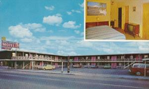 California Fresno King's Canyon Motel