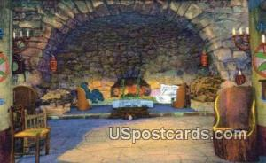 Fireplace, Hermit's Rest