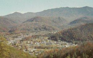GATLINBURG , Tennessee , 1950-60s