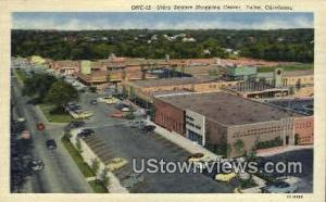Utica Square Shopping Center Tulsa OK Unused
