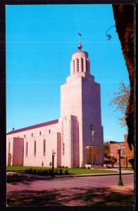 St Mary's Catholic Church,Decatur,IN