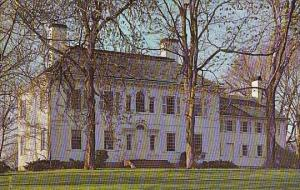 New Jersey Washingtons Headquarters 1779 1780 Morristown National Historical ...