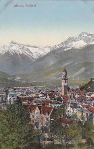 Meran , Sudtirol , Italy , 00-10s