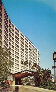 CA - Los Angeles, The Statler Hilton