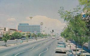 Arizona Mesa Main Street 1969