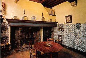 Belgium Antwerpen Rubens House Kitchen Rubenshuis Keuken