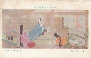JAPAN, 00-10s ; 3 girls #2