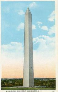 DC - Washington, The Washington Monument