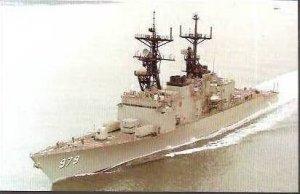 USS CONOLLY DD-979