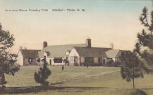 Country Club , SOUTHERN PINES , North Carolina , 00-10s