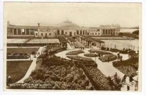 RP, Pavilion and Winter Gardens, Weston-Super-Mare, England, 1929