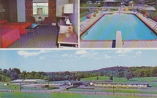 Ohio Norwich Bakers Motel
