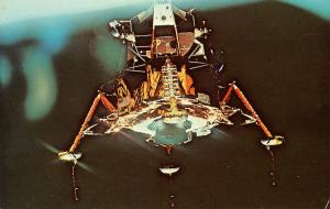 FL - Kennedy Space Center. The NASA Lunar Module (Eagle)     (NASA/Astronomy