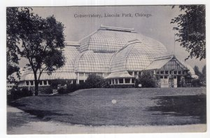 Chicago, Conservatory, Lincoln Park