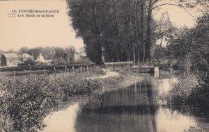 FERRIERE-la-GRANDE , Nord , France , 00-10s ; Les Bords de la Soire
